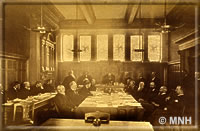 House of Keys in session 1891