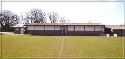 Castletown Football Stadium