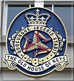 The Old House of Keys
