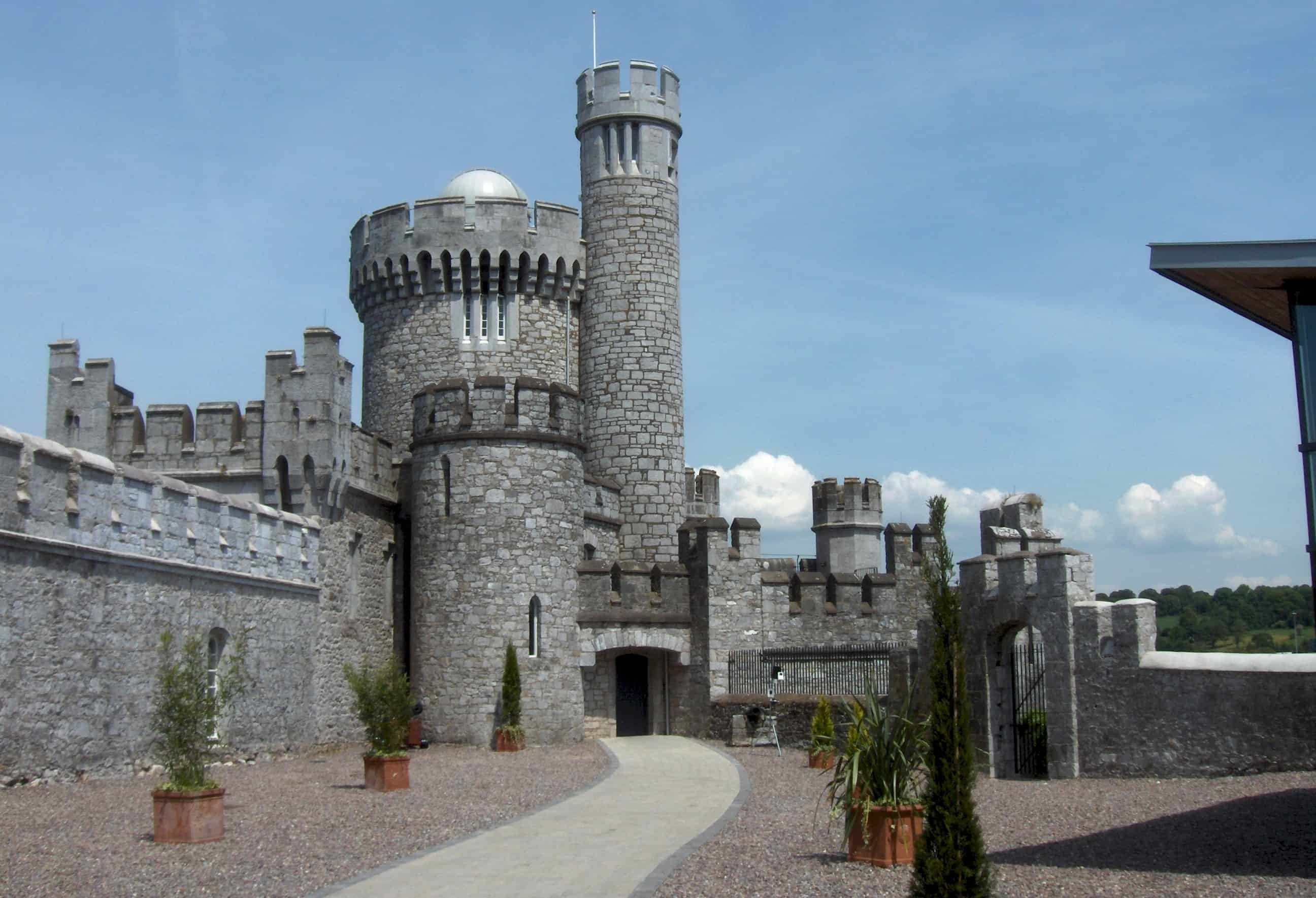 Castle Town Isle of Man – Introduction